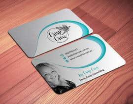 moucak tarafından Email Signature and Business Card Design için no 26