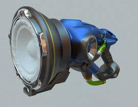 Nro 2 kilpailuun Do some 3D Modelling - Weapon from Overwatch käyttäjältä cisco336isco336