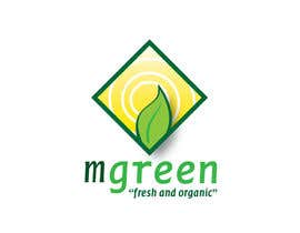#407 para Design a Logo for mgreen por Pavansuk