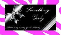 Graphic Design Inscrição do Concurso Nº165 para Logo Design for Something Girly
