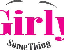 #237 para Logo Design for Something Girly por freewild