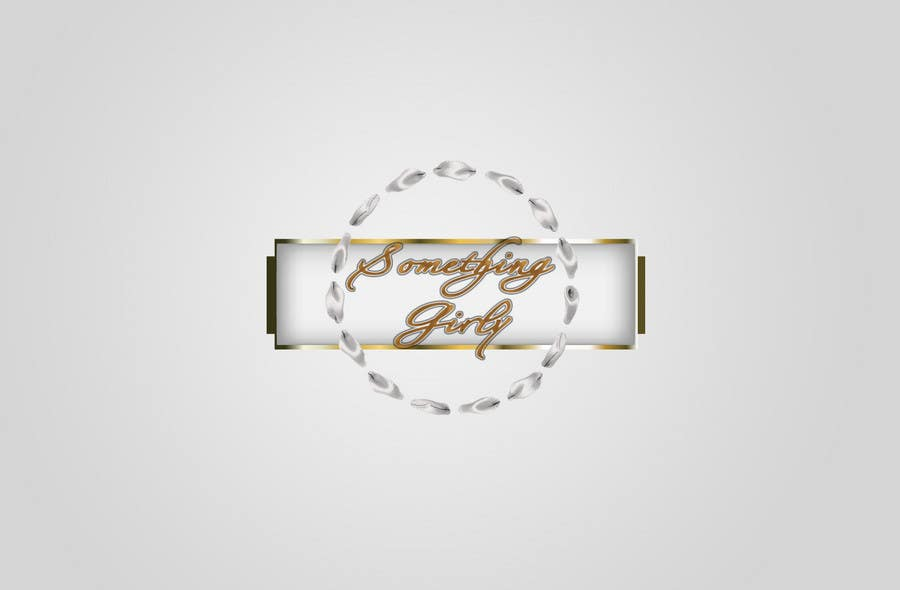 Inscrição nº                                         298                                      do Concurso para                                         Logo Design for Something Girly
