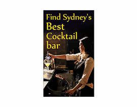 #25 for Best cocktail Bar -- 2 by Olexander09
