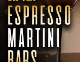 Vrendengard tarafından espresso martini için no 15