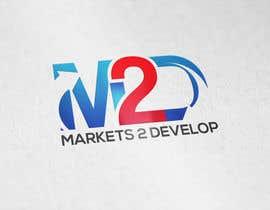 Nro 54 kilpailuun Design a Logo käyttäjältä kaushal8996