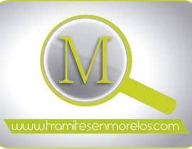 #108 para Logo para oficina con +30 años operando en Morelos por sandocarlos1