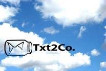 Graphic Design Конкурсная работа №172 для Logo Design for Txt2 Co.