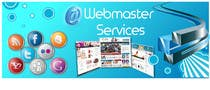 #17 for Design a Banner for website slider - Webmaster Services by vaibzs