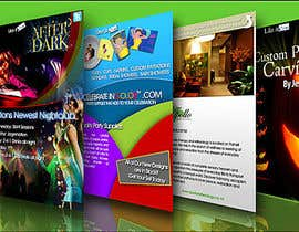 #13 for Design a Banner for website slider - Webmaster Services af moeezdehli
