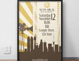 dzordzijasavic tarafından Flyer and ticket design için no 70