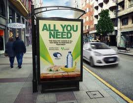 Nro 6 kilpailuun All You Need Poster käyttäjältä MooN5729