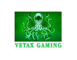 #15 para vetax Gaming logo icon design por dmitrigor1