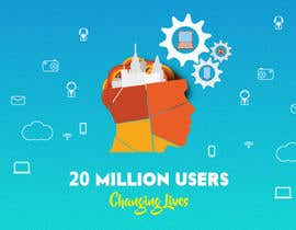 #279 for Design Contest: Freelancer.com Hits 20M Users af billtinsay