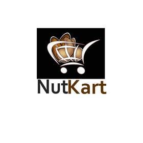 jomarpantua23 tarafından Design a logo for NutKart için no 31