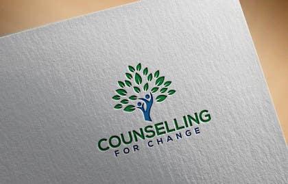 CretiveBox tarafından Design 'Counselling for Change' Logo için no 204
