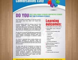 teAmGrafic tarafından Design a training flyer için no 19