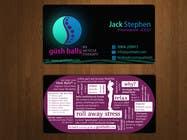 Graphic Design Kilpailutyö #10 kilpailuun Design A Business Card for our Company