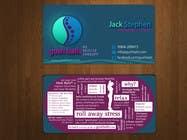 Graphic Design Kilpailutyö #11 kilpailuun Design A Business Card for our Company