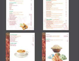 #19 for New Casual/Formal Dine-in Menu for Restaurant af ArtCulturZ