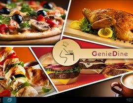 #1 for New Casual/Formal Dine-in Menu for Restaurant af BGTech