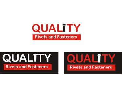 Kilpailutyö #44 kilpailussa Design a Logo for Rivet Company