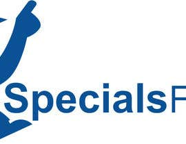 #55 para Design a Logo for Specials For Today por pablopoeta