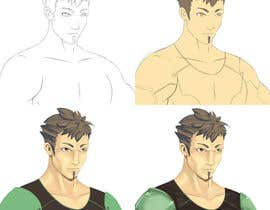 karmachela tarafından Design Game Characters (Profile portrait Pics) için no 19