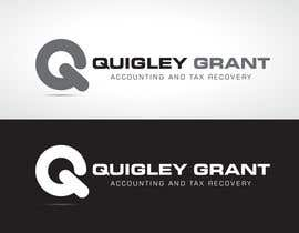 #488 para Logo Design for Quigley Grant Limited por oxen1235