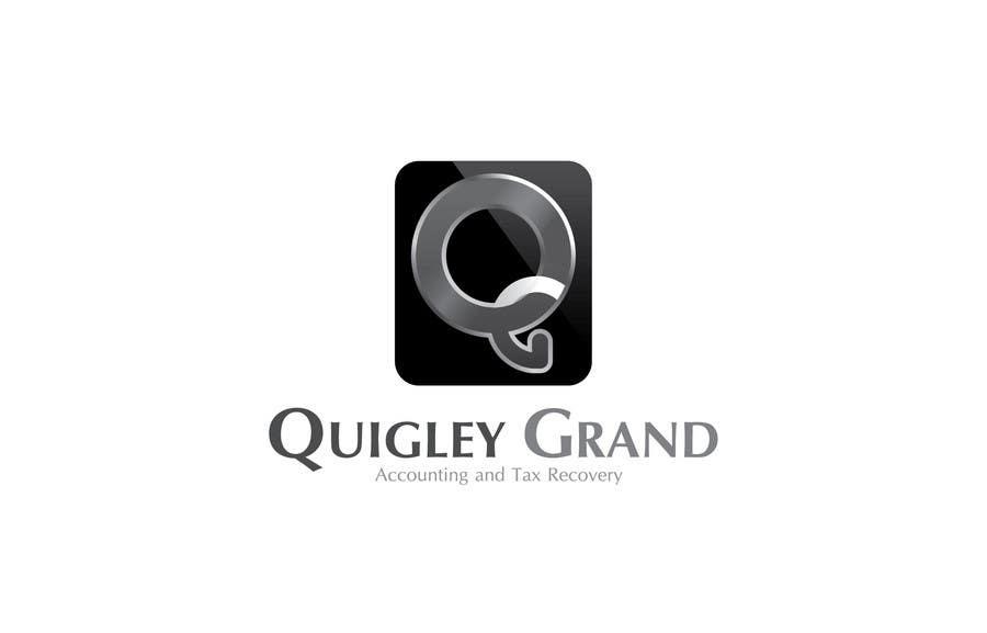 Inscrição nº 586 do Concurso para Logo Design for Quigley Grant Limited