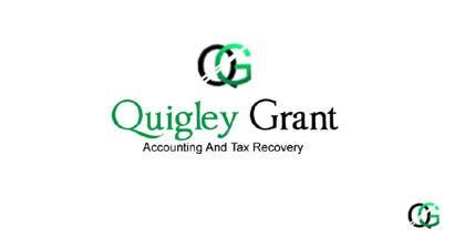 Inscrição nº 819 do Concurso para Logo Design for Quigley Grant Limited