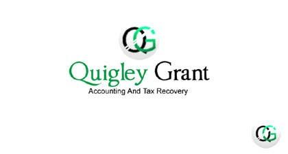 Inscrição nº 820 do Concurso para Logo Design for Quigley Grant Limited