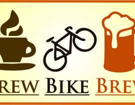 #1 for Design a Logo for Brew Bike Brew af santmane
