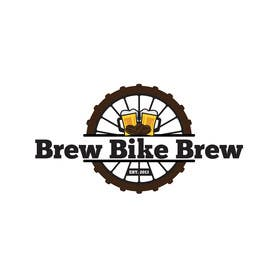 #13 for Design a Logo for Brew Bike Brew af SergiuDorin