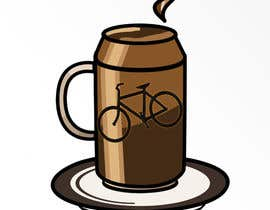 #6 for Design a Logo for Brew Bike Brew af theodorchiparus