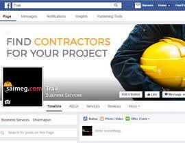 abhimanyu3 tarafından Design a Facebook landing page için no 9