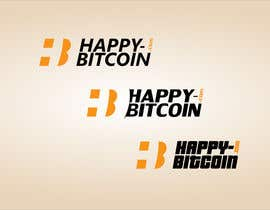 #214 cho Design eines Logos for happy-bitcoin.com bởi D0KT0P