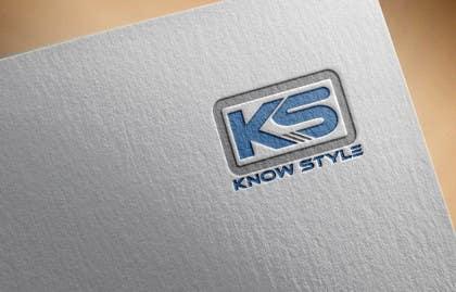 DesignStudio007 tarafından Know Style Logo için no 163