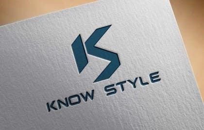 opikhan tarafından Know Style Logo için no 249