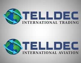 TimNik84 tarafından Design a Logo for an International Trading Company için no 106