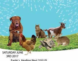 #4 for Design a Flier and Facebook Image for a Pet Expo by rimonhasan85
