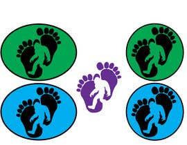 Nro 44 kilpailuun Yeti Life Logo käyttäjältä nonasade