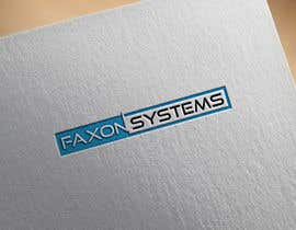 #16 for Faxon Systems Logo -- 2 by dgnmedia