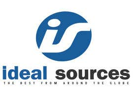 #25 untuk Logo Design for ideal sources oleh vinayvijayan