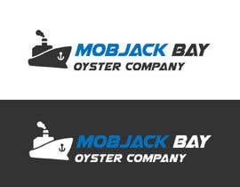 Nro 10 kilpailuun Design a Logo for Oyster Business käyttäjältä chaitanyababu207