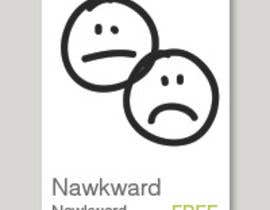 "#113 for Design a Logo for ""Nawkward"" af alejandroalfonso"