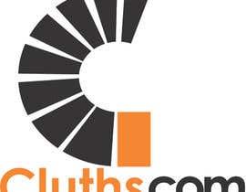 Nro 101 kilpailuun Design a logo for clothing company käyttäjältä pablopoeta