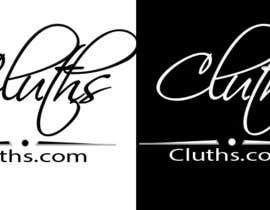 #128 para Design a logo for clothing company por agencja