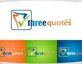 #109 cho Logo Design for For a business that allows consumers to get 3 quotes from service providers bởi innovys