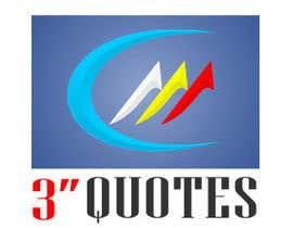 #97 for Logo Design for For a business that allows consumers to get 3 quotes from service providers af Andytr