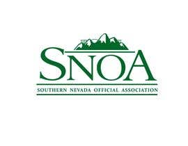 #22 untuk Design a Logo for Southern Nevada Officials Association oleh vitaminEP